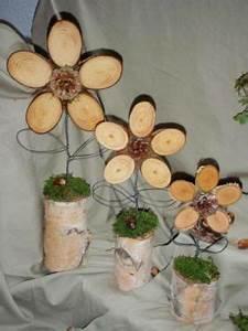 Ideen Mit Baumscheiben : basteln mit baumscheiben 1000 ideen zu holzscheiben auf ~ Lizthompson.info Haus und Dekorationen