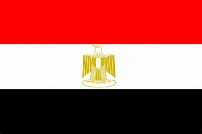 Egypt Flag Egyptian Pixabay National Vector