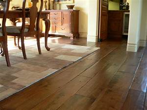 19 wide plank wood flooring ideas you should not miss for Hardwood flooring wide plank