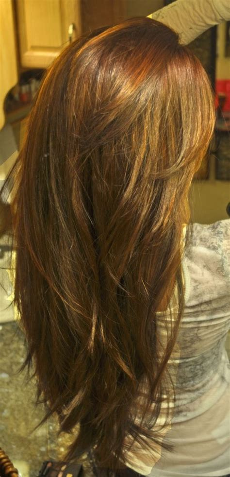 beautiful long wavy hairstyles pretty designs