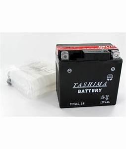 Batterie 12v 4ah : lead 12v 4ah ytx5l bs battery batteries4pro ~ Medecine-chirurgie-esthetiques.com Avis de Voitures