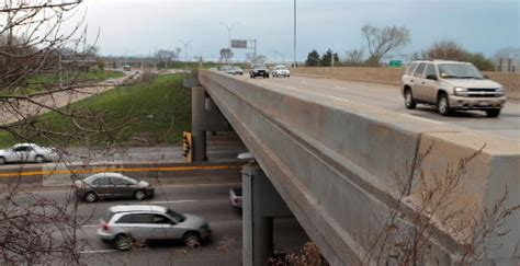 black spots on national highways ohio hits a patch drops 11 spots in national