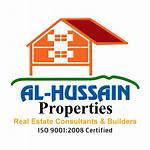 Dha Trp Hussain 2nd Islamabad Properties Plots