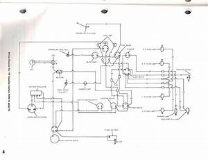 90 Model 5610 Ford Tractor Wiring Diagram