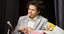 Eric Andre Really Doesn't Want You to Like Him | Sharp ...