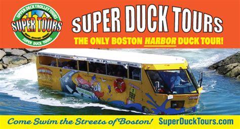 Duck Tours Boston Winter by Duck Tours Boston Ma Ettractions