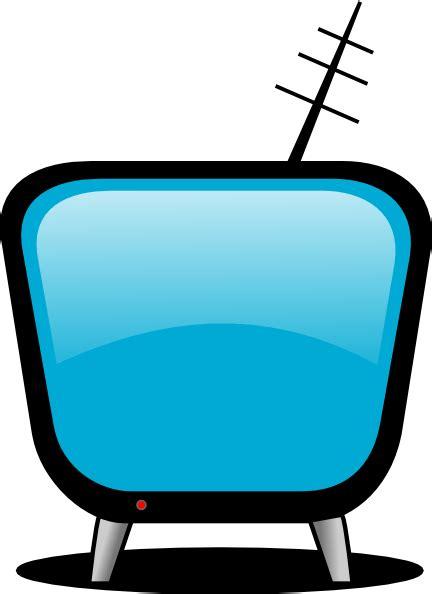 tv clipart comic tv clip at clker vector clip