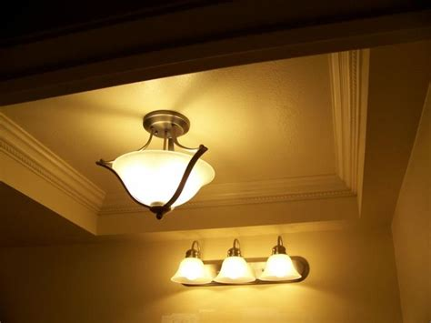 How to remove fluorescent ceiling light box. 8 best kitchen lights images on Pinterest   Kitchen ideas, Ceiling lighting and Diy kitchen lighting
