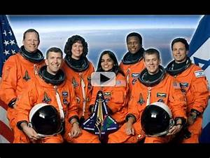 Remembering Space Shuttle Columbia - 'In Their Own Words ...