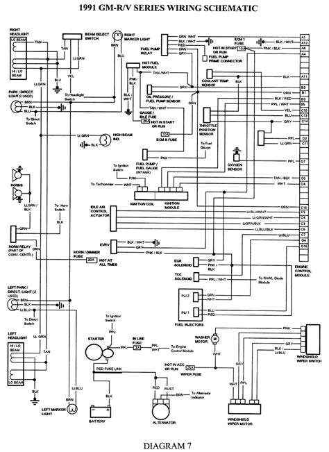 2003 S10 Wiring by 2003 S10 Ignition Wiring Diagram Wiring Diagrams