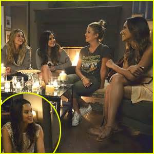 Pretty Little Liars 2014 Special by Who S Ready For The Pretty Little Liars Halloween