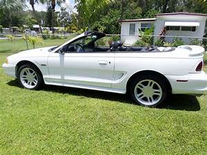 96 Ford Mustang Convertible Top | Convertible Cars