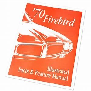 1970 Pontiac Firebird  Transam Firebird  Trans Am