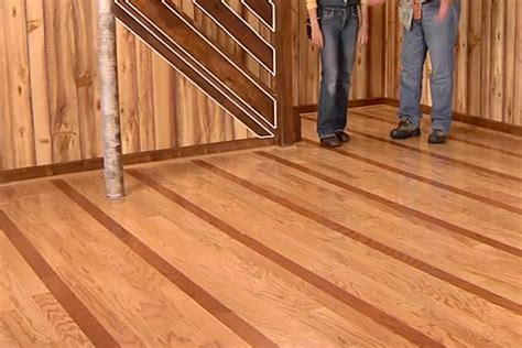 Floating Wood Floors