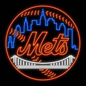Sports Teams Neon Signs