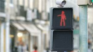 An interactive dancing pedestrian signal by smart colossal for Interactive dancing traffic light by smart