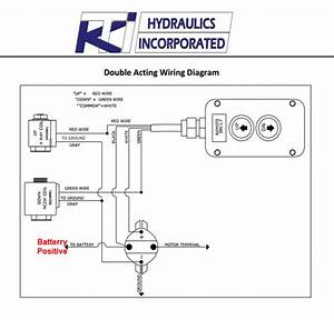 Hawke Dump Trailer Wiring Diagram
