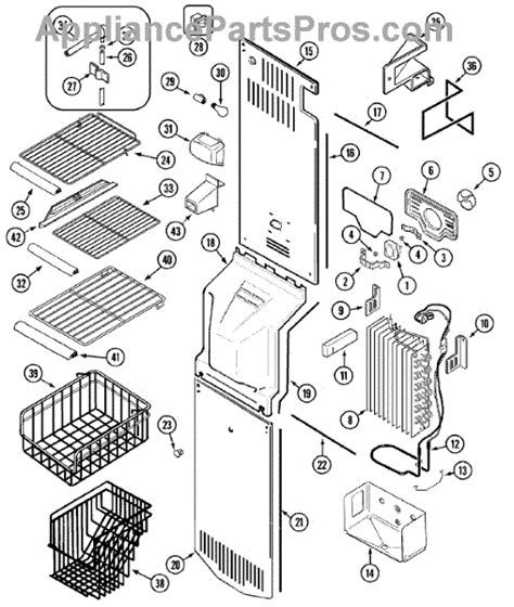 whirlpool wp defrost heater assembly