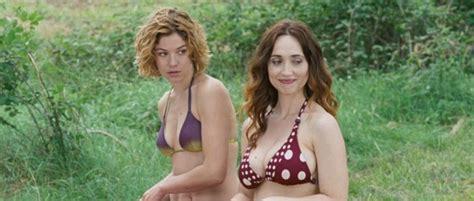 ele keats bikini chiara francini le foto pi 249 belle dell attrice di quot maschi