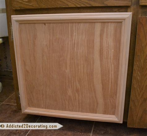 how to make simple cabinet doors diy plans how to make a small cabinet door pdf download