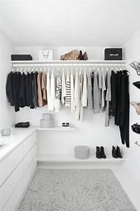 Schlafzimmer Begehbarer Kleiderschrank : begehbarer kleiderschrank wie sie die perfekte ordnung schaffen bedroom schlafzimmer ~ Sanjose-hotels-ca.com Haus und Dekorationen