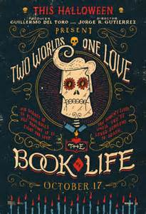The Book Of Life pop babble