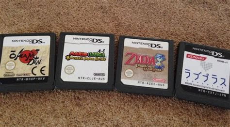 The Top 10 Most Visually Appealing Nintendo Ds Games