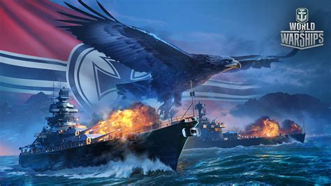 World Of Warships Wallpaper 1920x1080 (83+ Images