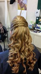 30 best images about Prom Hairstyles on Pinterest Updo, Bun with braid and Promotion