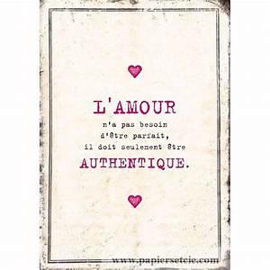 Citation Amour Parfait Dénichez Un Dicton Une Phrase Un