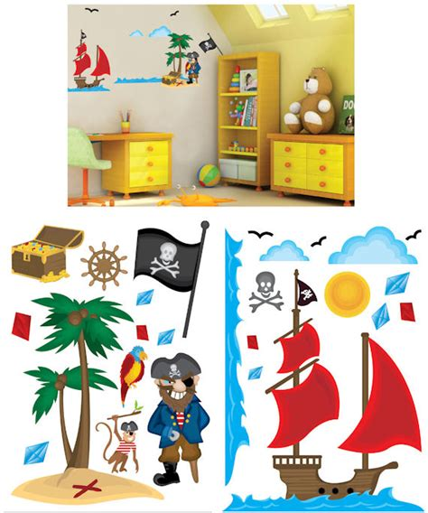 Pirate Wall Decals  Talentneedsm. Rooms For Couples To Rent. Decorative Tray. Cheap Hotel Rooms In Los Angeles. Decorating Living Room Walls With Family Photos