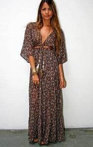 Boho Mode Online Shop : the bohemian dress dresses shop online boho dress bohemian fashion ~ Watch28wear.com Haus und Dekorationen
