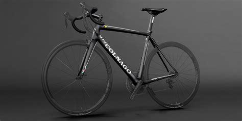colnago    collaborazione  ferrari tech cycling