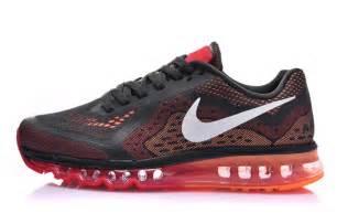 Black Nike Air Max 2014