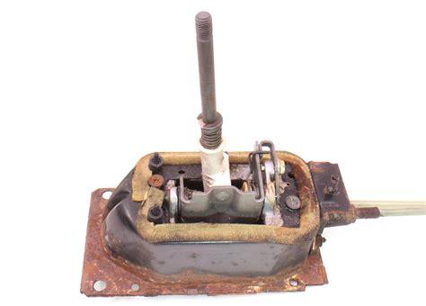Tdi Ctn Manual Transmission Shifter Linkage 97-99 Vw Jetta