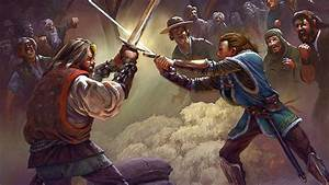 Sword Fighting Sim Clang Officially Shelved VG247
