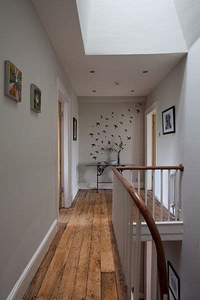 Decorating Ideas For Upstairs Landing by Best 25 Upstairs Landing Ideas On Hallways