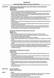 senior human resources manager resume samples velvet jobs With senior hr manager resume sample