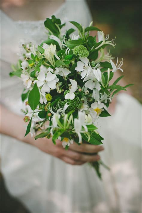 Flowers In Red River Gorge Kentucky My Tiny Wedding In