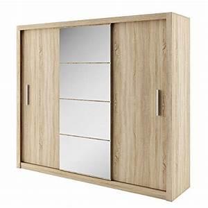 Kleiderschrank 250 Cm : kleiderschrank idea modernes schwebet renschrank mit spiegel schiebet r 250 x 215 x 60 cm ~ Whattoseeinmadrid.com Haus und Dekorationen