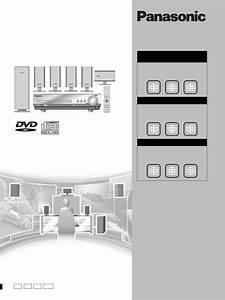Panasonic Stereo System Sc