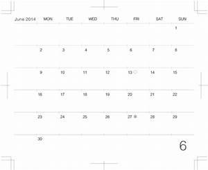 printable monthly calendar 2015 moleskine new calendar With moleskine calendar template