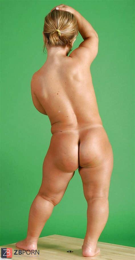 Midget Naked Posing ZB Porn
