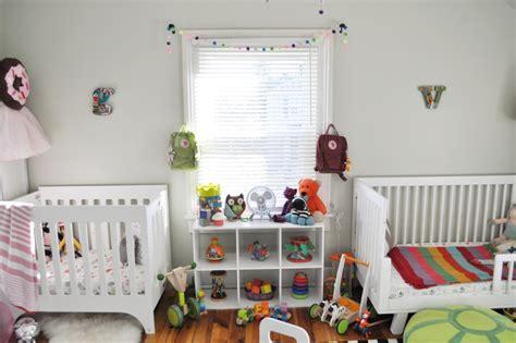 shared kids room design inspiration project nursery