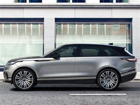 Modifikasi Land Rover Range Rover Velar by Range Rover Velar Le Grand Fr 232 Re De L Evoque Automobile
