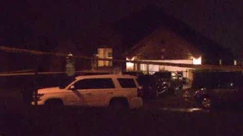 deputies husband wife dead   murder suicide