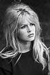 Bohemian Genesis: Brigitte Bardot makeup