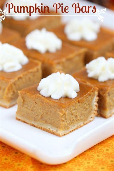 ingredients needed     pumpkin pie
