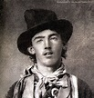 The only known picture of Billy the Kid. It has been ...