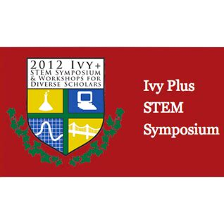 Brown Will Participate In Ivy Plus Stem Symposium  Graduate School